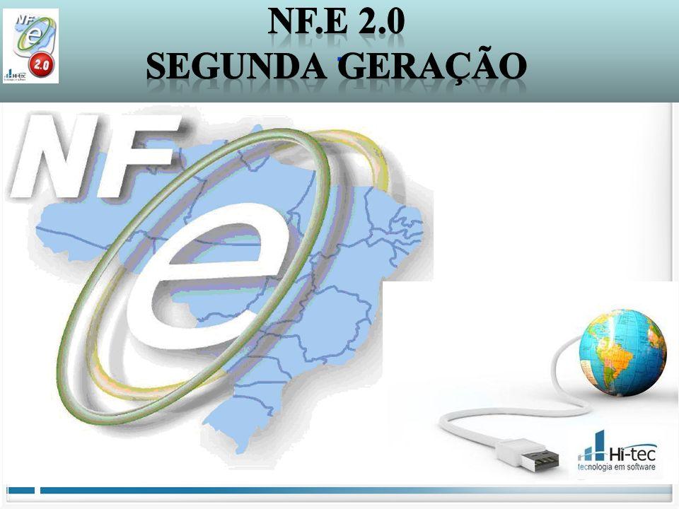 NF.E 2.0 Segunda Geração .