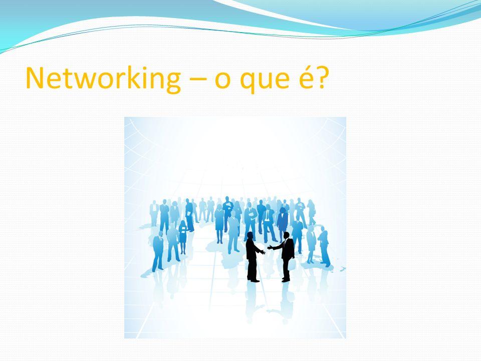 Networking – o que é