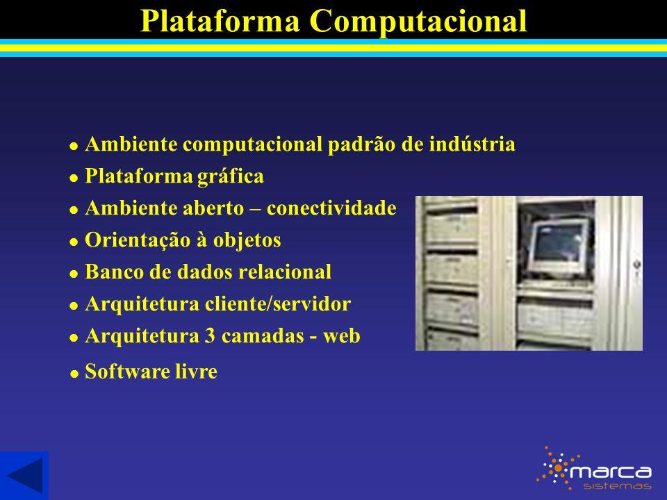Plataforma Computacional