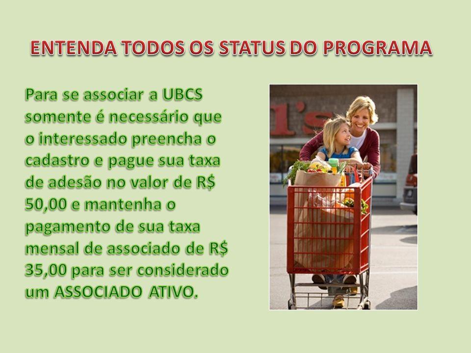 ENTENDA TODOS OS STATUS DO PROGRAMA