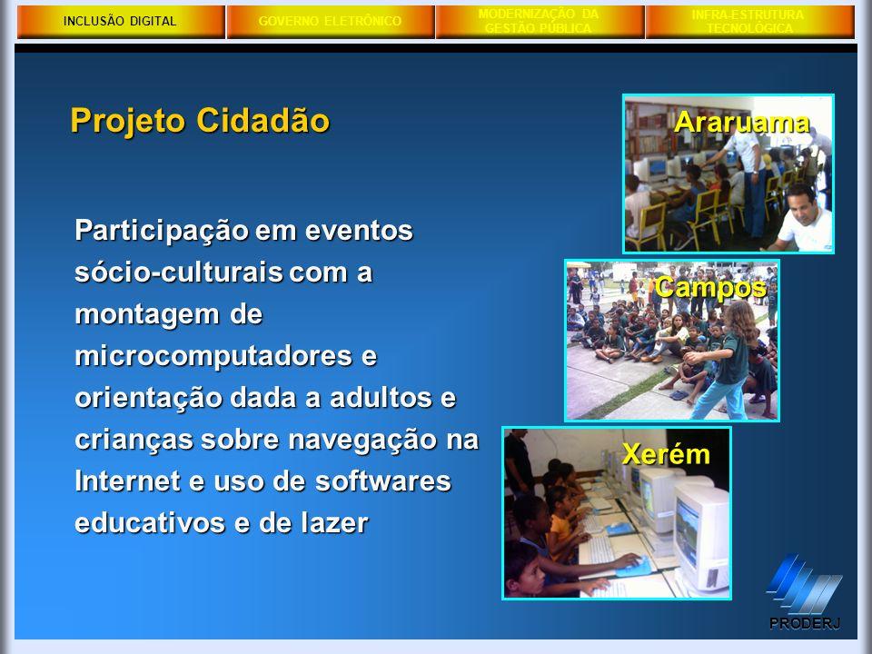 Projeto Cidadão Araruama
