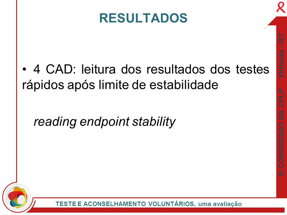 reading endpoint stability