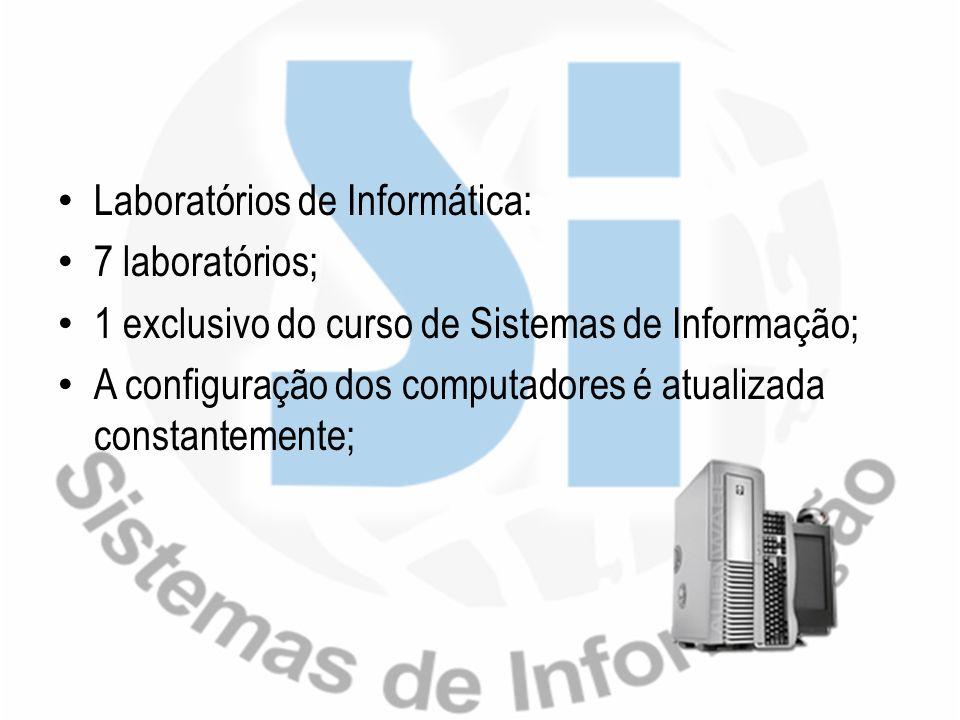 Laboratórios de Informática: