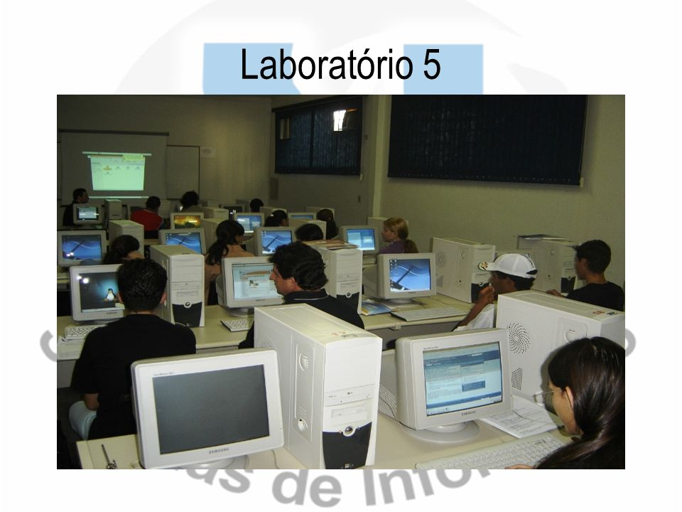 Laboratório 5