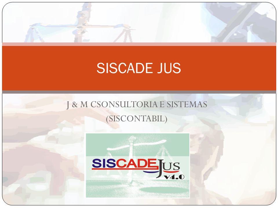 J & M CSONSULTORIA E SISTEMAS (SISCONTABIL)