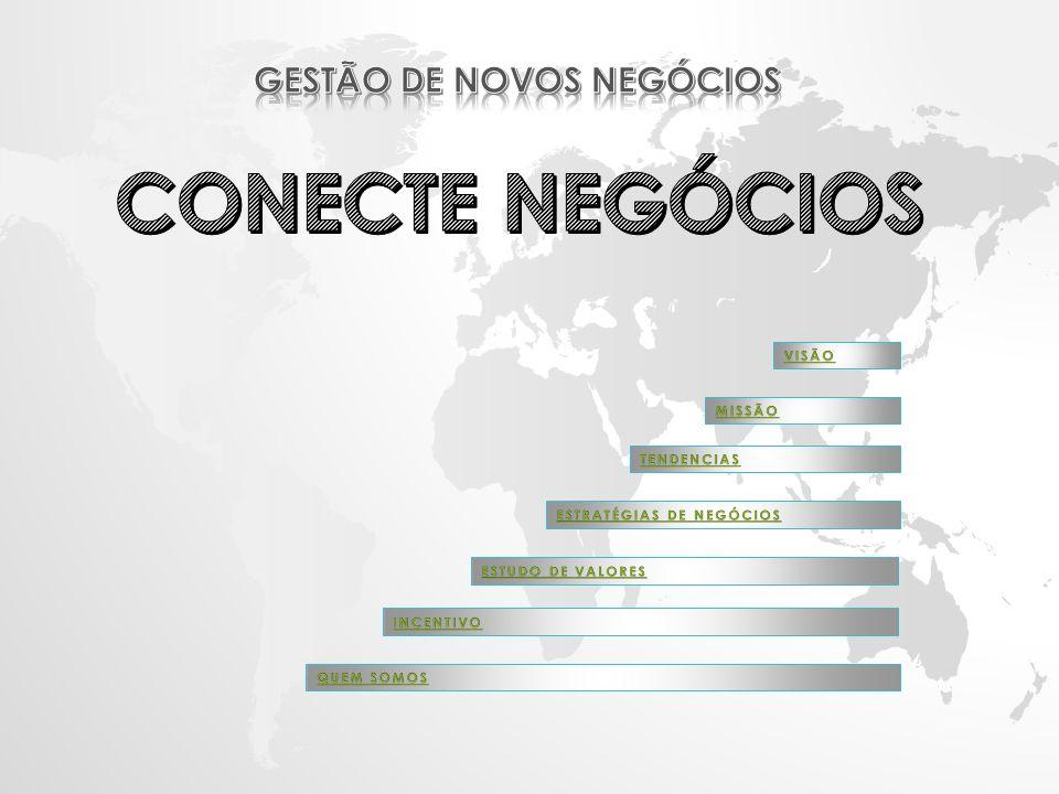 GESTÃO DE NOVOS NEGÓCIOS