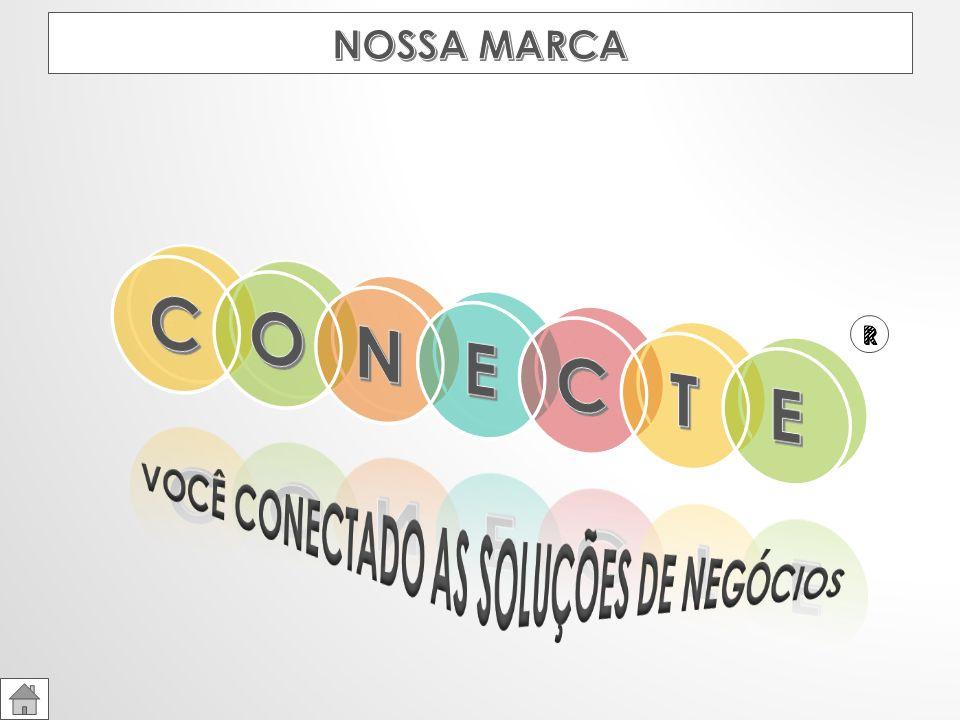 VOCÊ CONECTADO AS SOLUÇÕES DE NEGÓCIOS