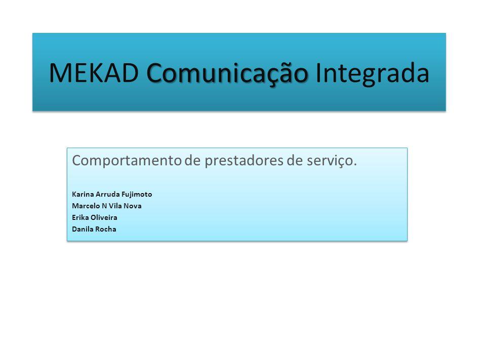MEKAD Comunicação Integrada