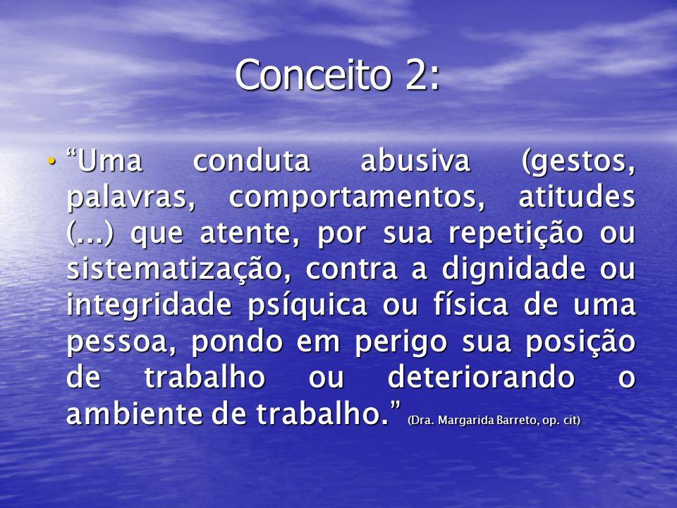 Conceito 2: