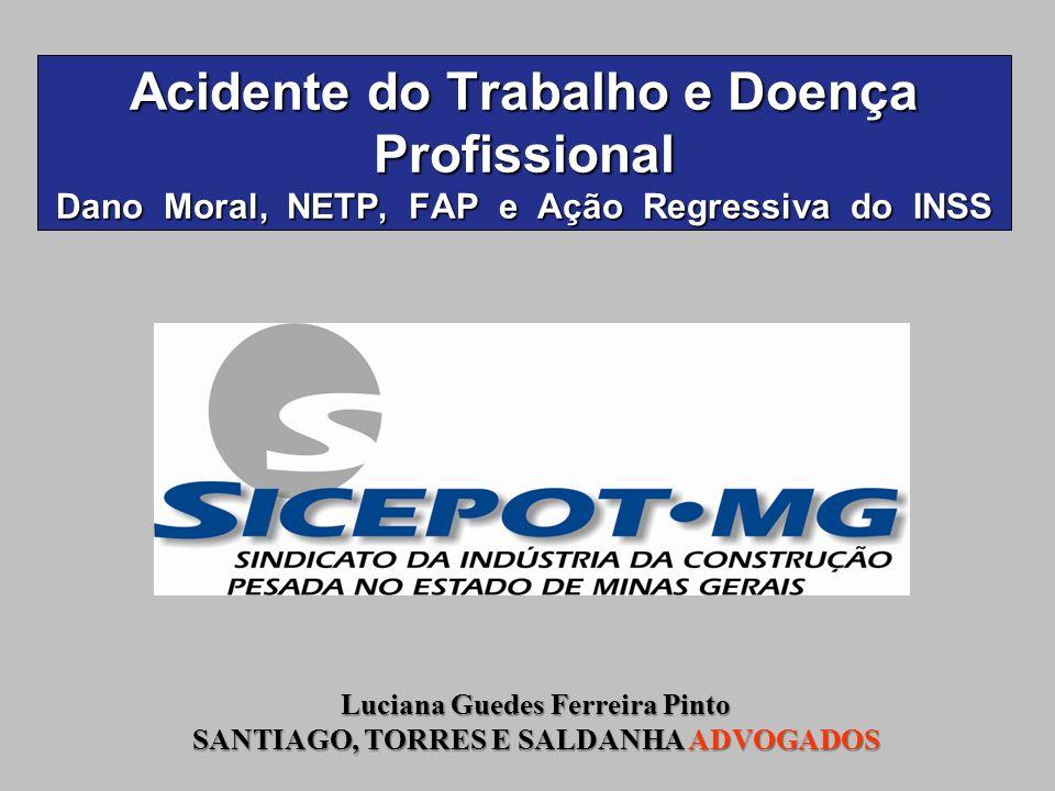Luciana Guedes Ferreira Pinto SANTIAGO, TORRES E SALDANHA ADVOGADOS