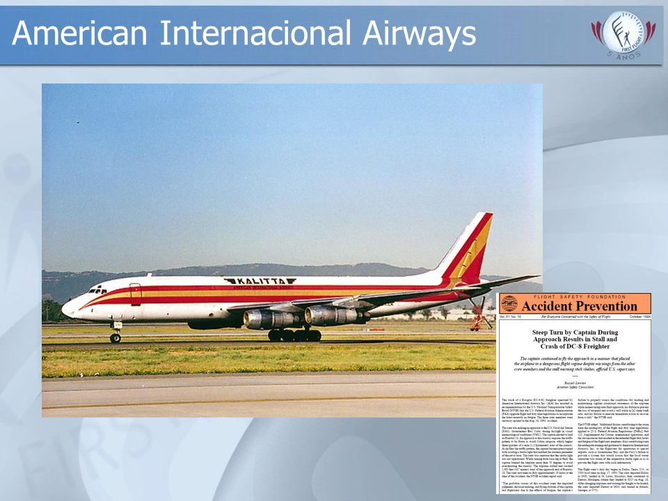 American Internacional Airways