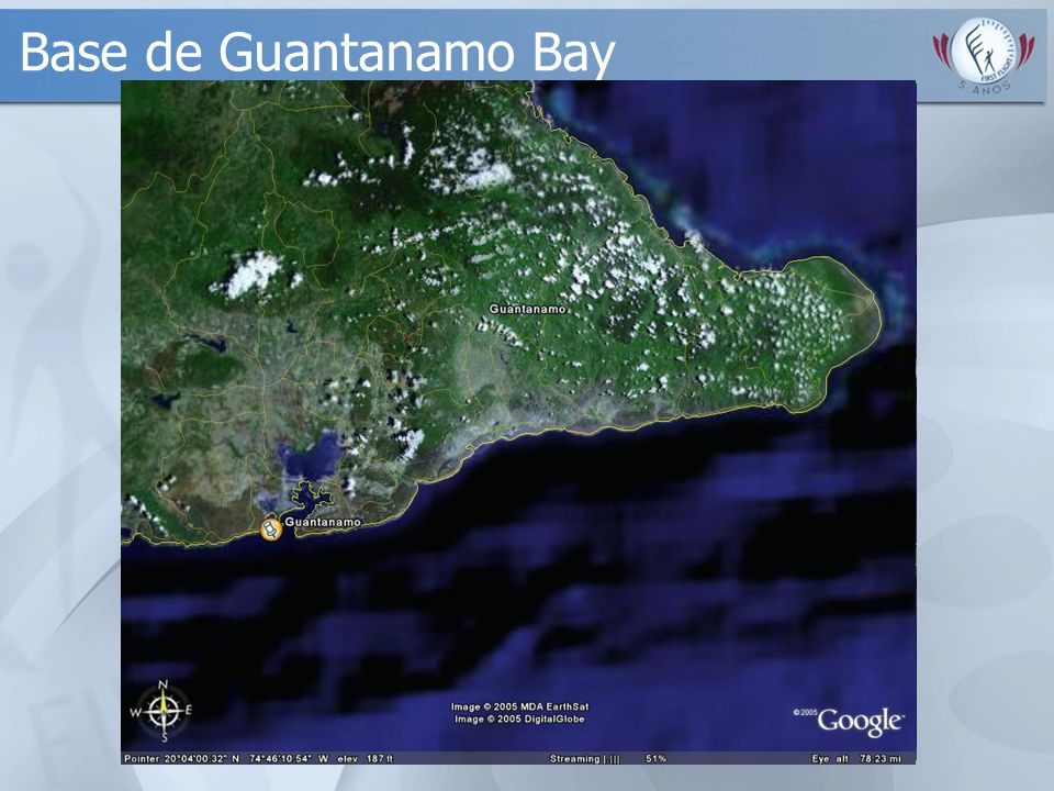 Base de Guantanamo Bay