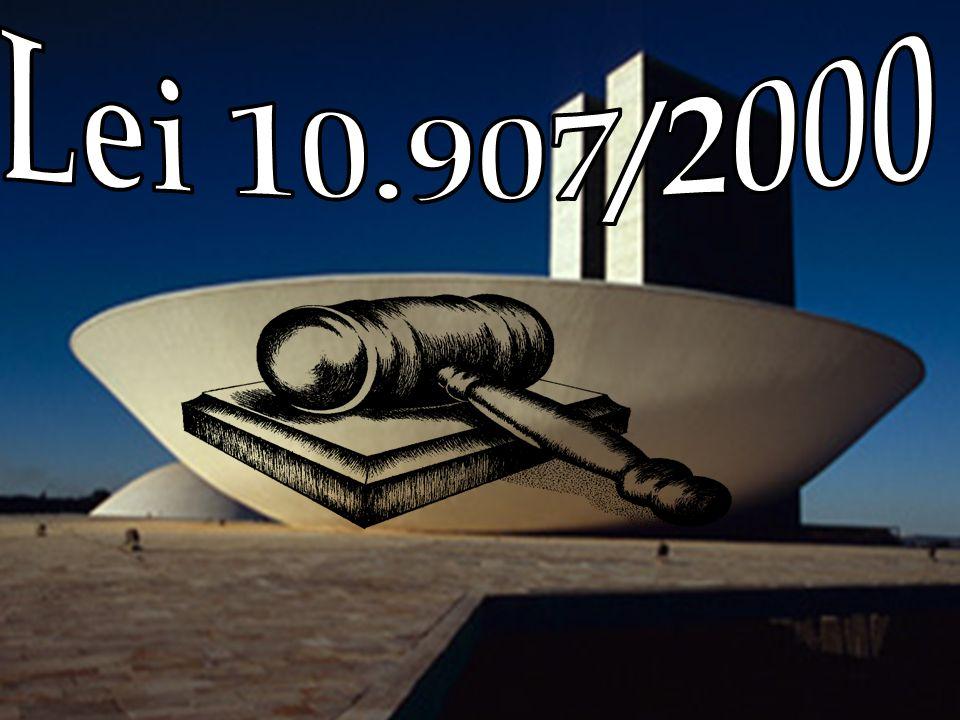 Lei 10.907/2000