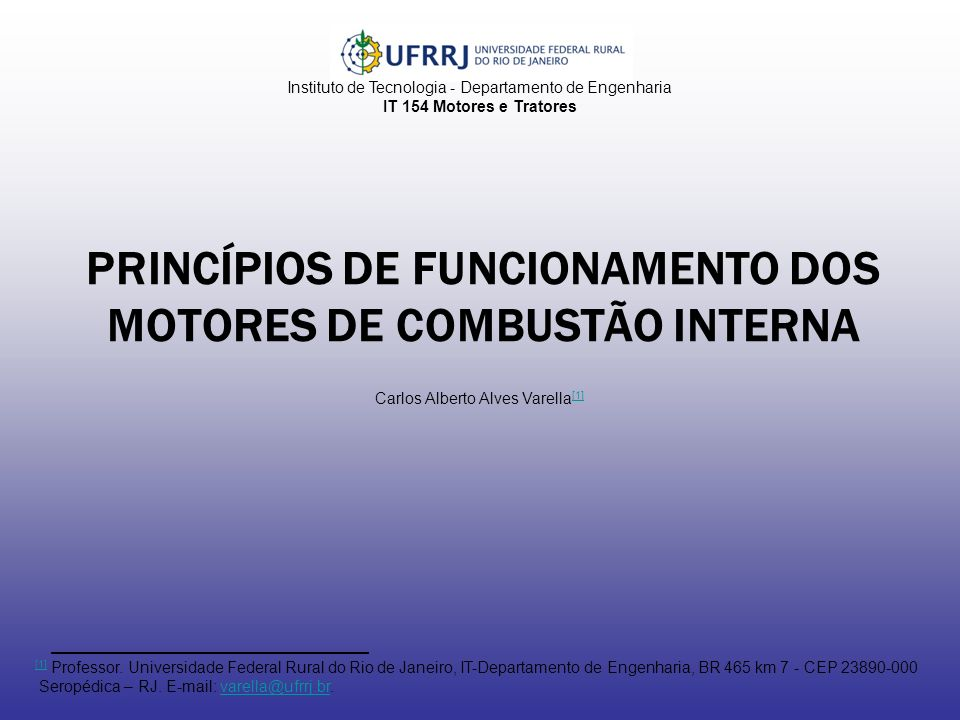 3555c10a2ea PRINCÍPIOS DE FUNCIONAMENTO DOS MOTORES DE COMBUSTÃO INTERNA - ppt ...