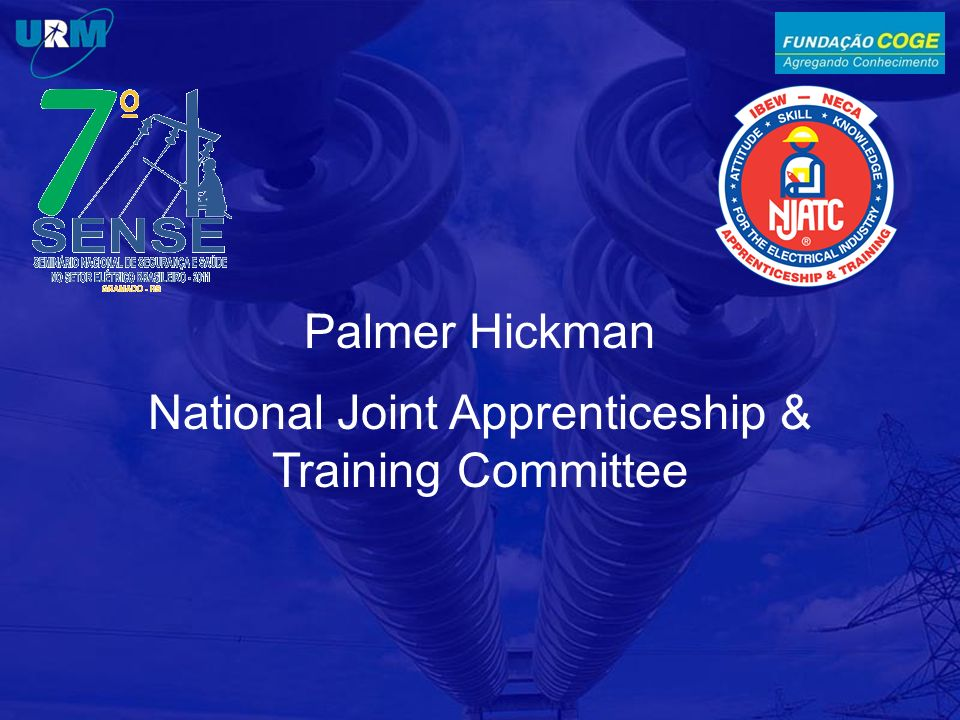 National Joint Apprenticeship & Training Committee