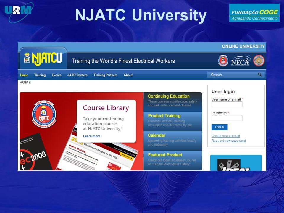 NJATC University