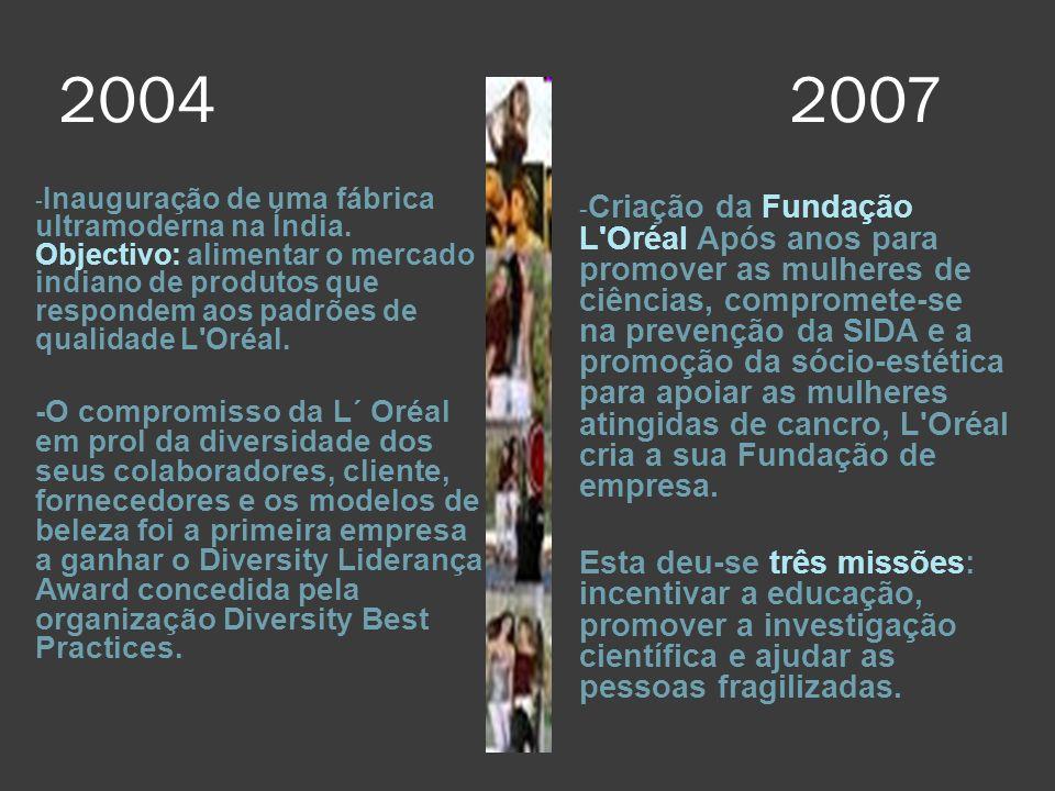 2004 2007