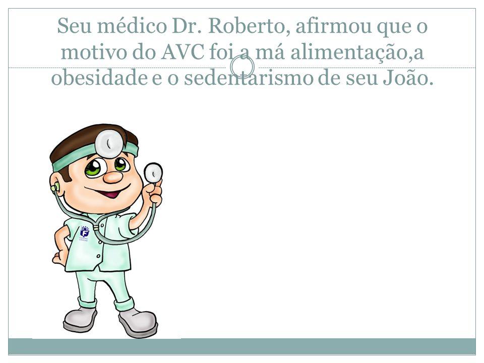 Seu médico Dr.