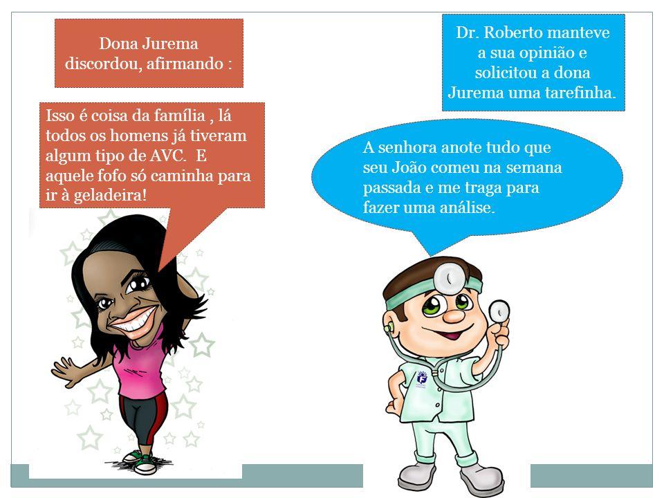 Dona Jurema discordou, afirmando :