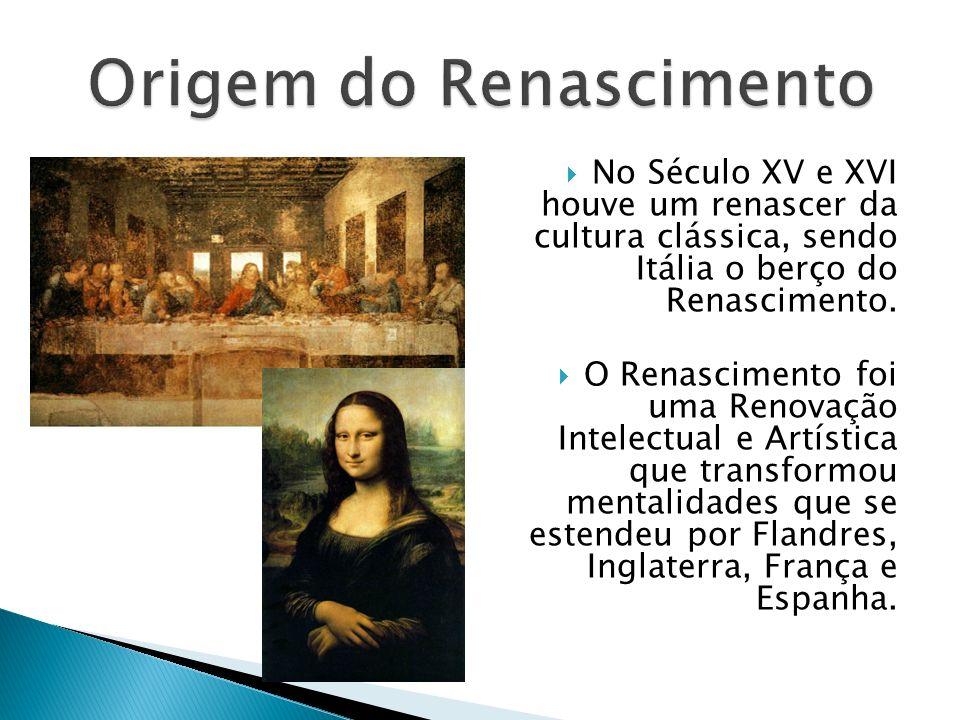 Origem do Renascimento