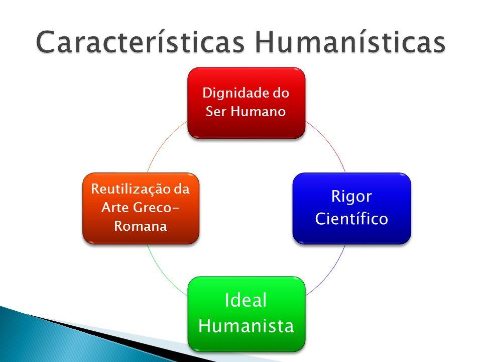 Características Humanísticas