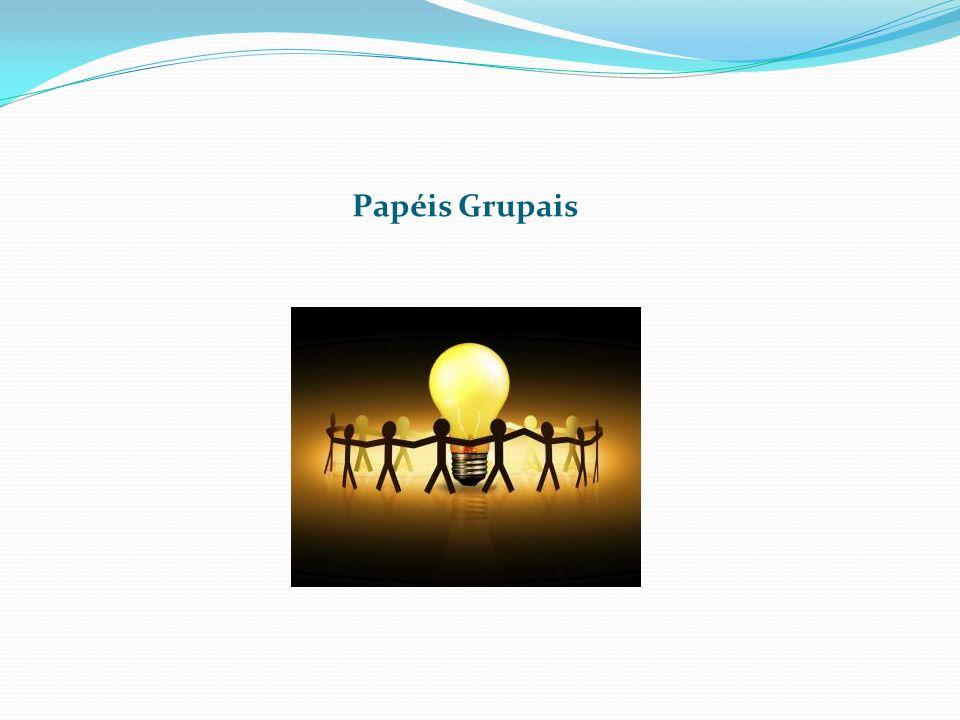 Papéis Grupais