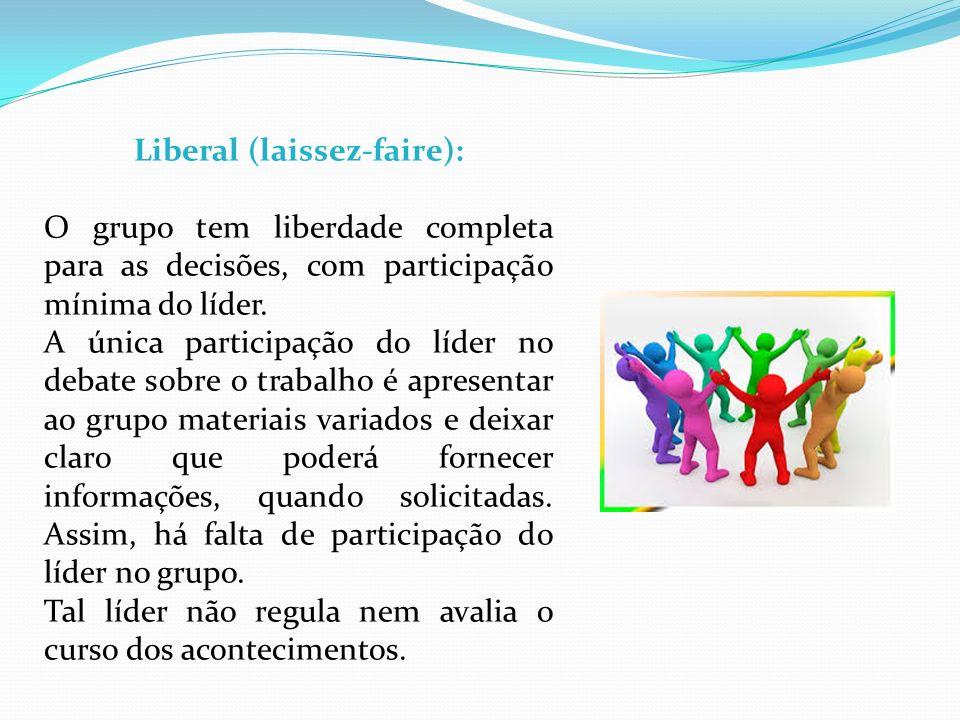 Liberal (laissez-faire):