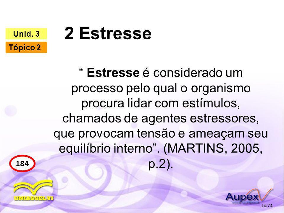 2 Estresse Unid. 3. Tópico 2.