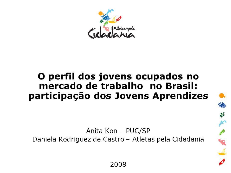 Daniela Rodriguez de Castro – Atletas pela Cidadania
