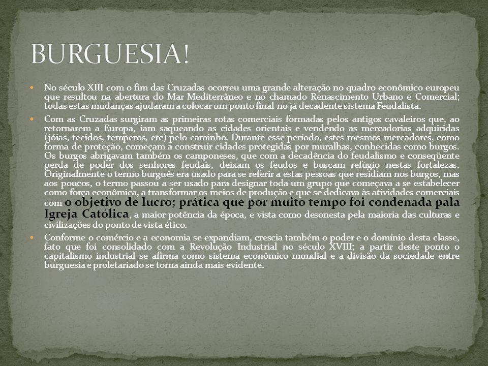 BURGUESIA!