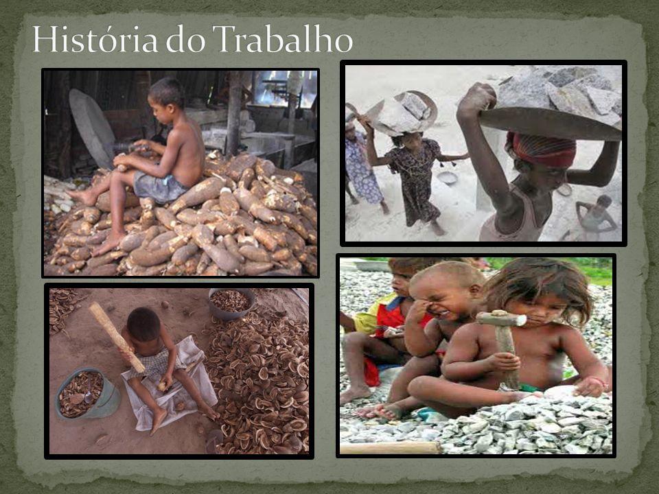 História do Trabalho