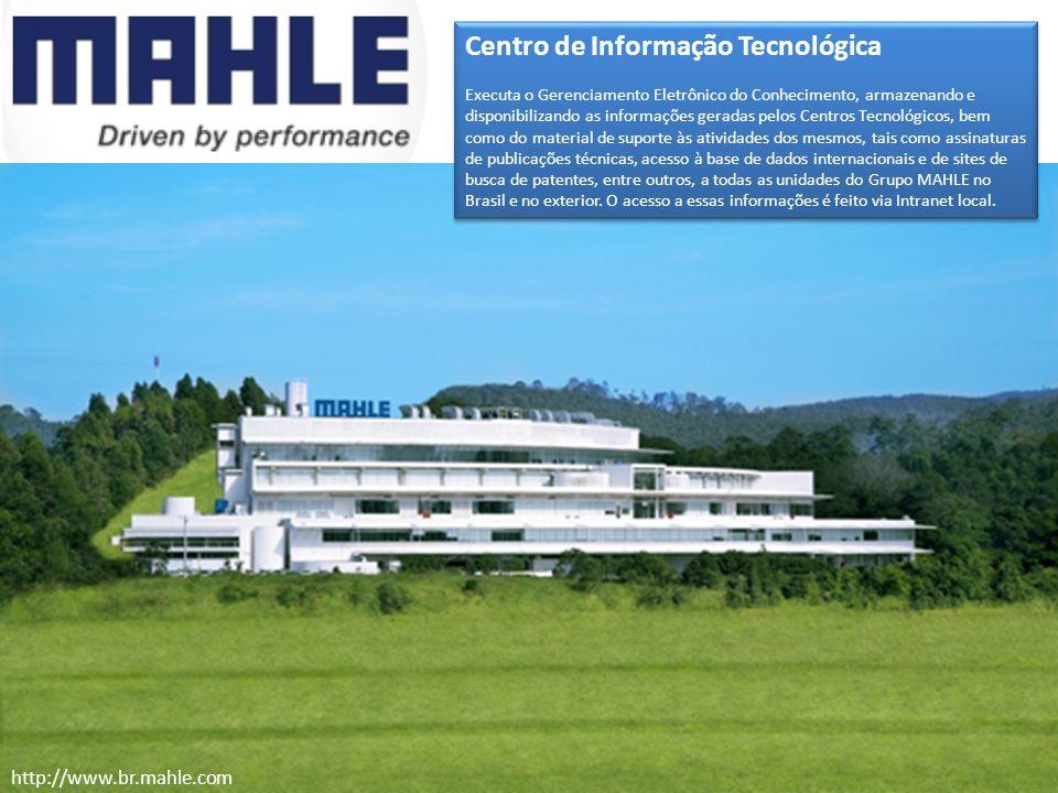 Centro de Informação Tecnológica