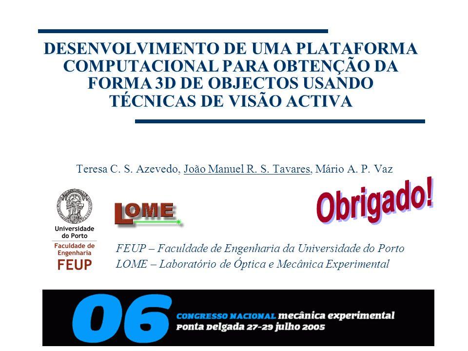 Teresa C. S. Azevedo, João Manuel R. S. Tavares, Mário A. P. Vaz