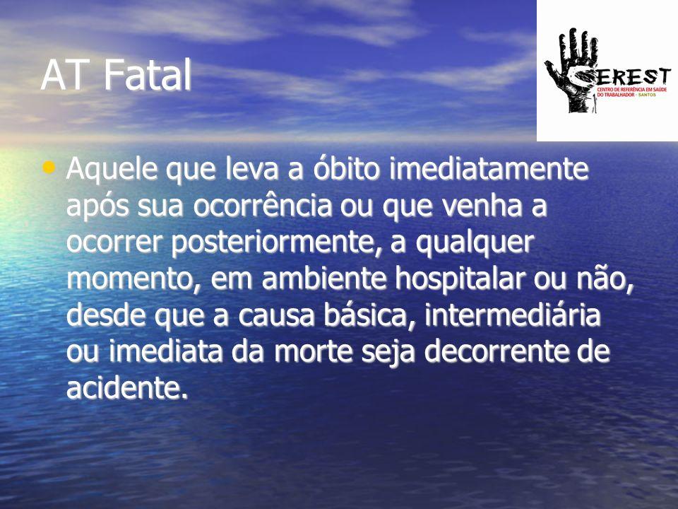 AT Fatal