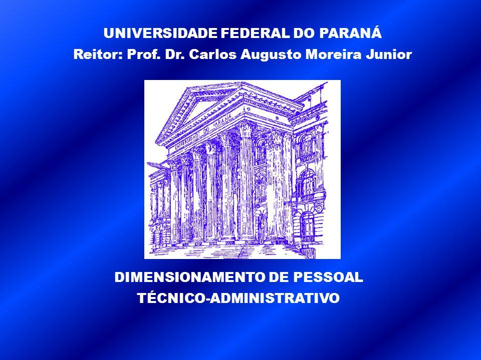 UNIVERSIDADE FEDERAL DO PARANÁ