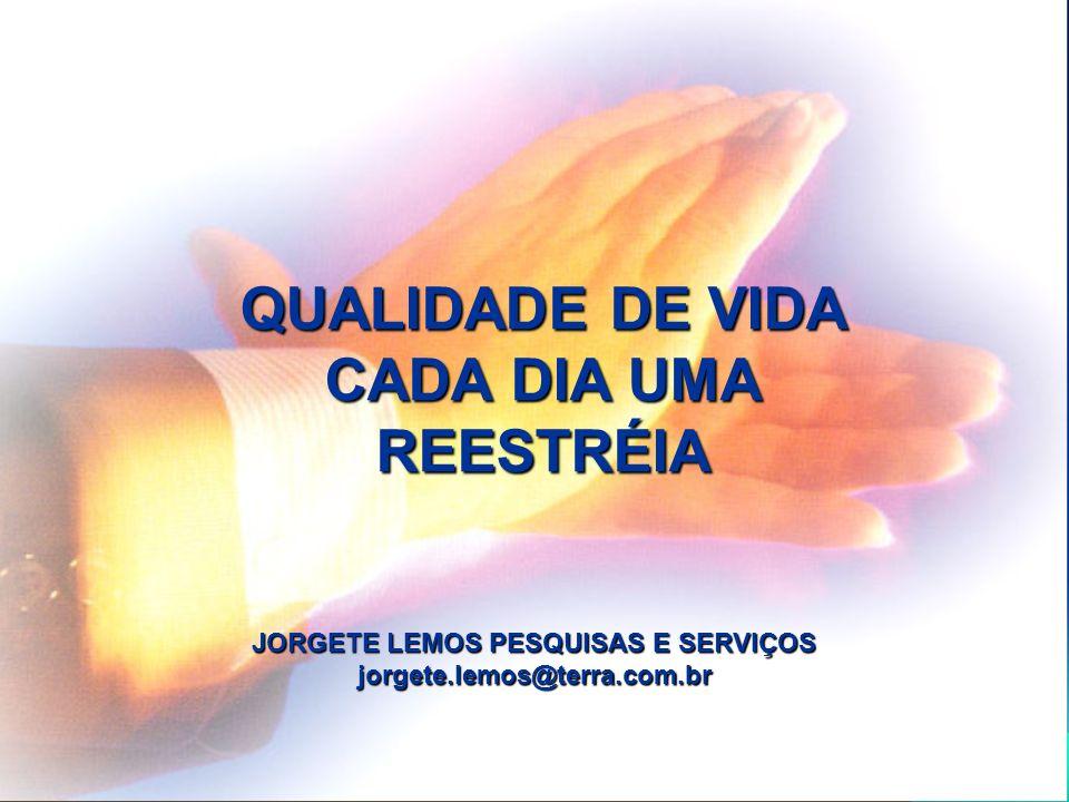 JORGETE LEMOS PESQUISAS E SERVIÇOS