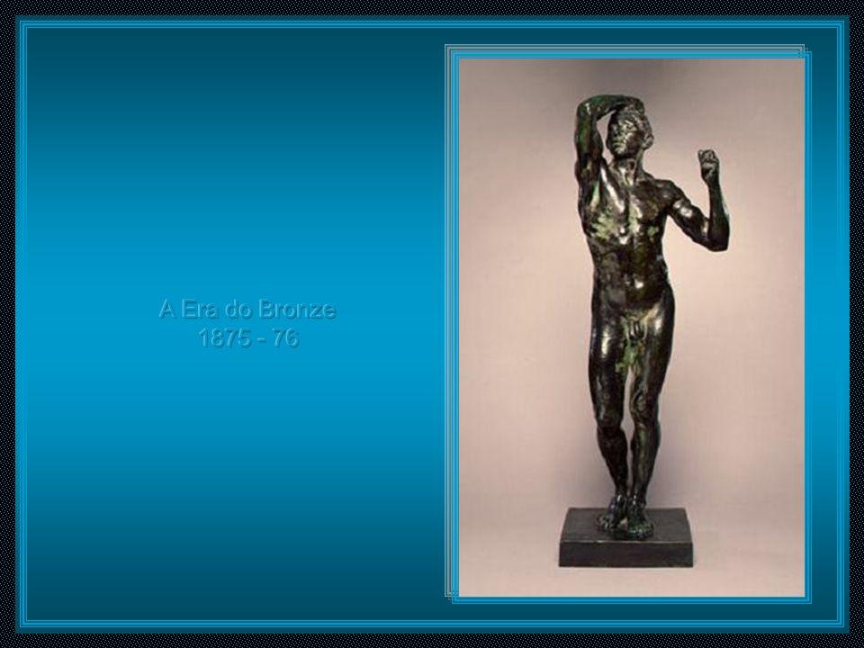 A Era do Bronze 1875 - 76