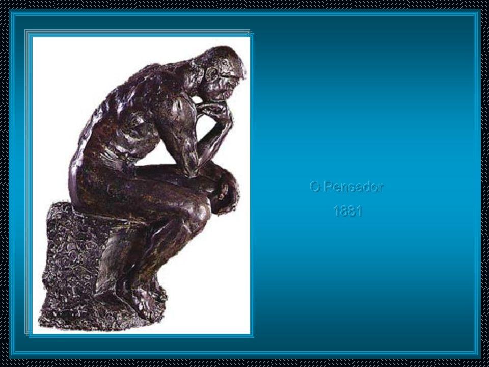 O Pensador 1881