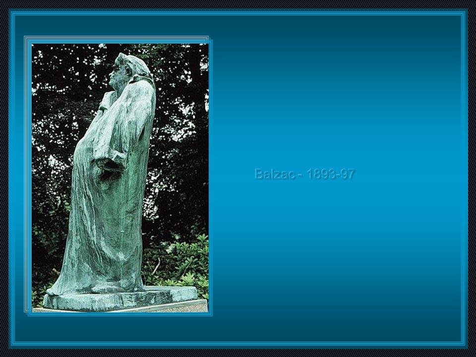 Balzac - 1893-97