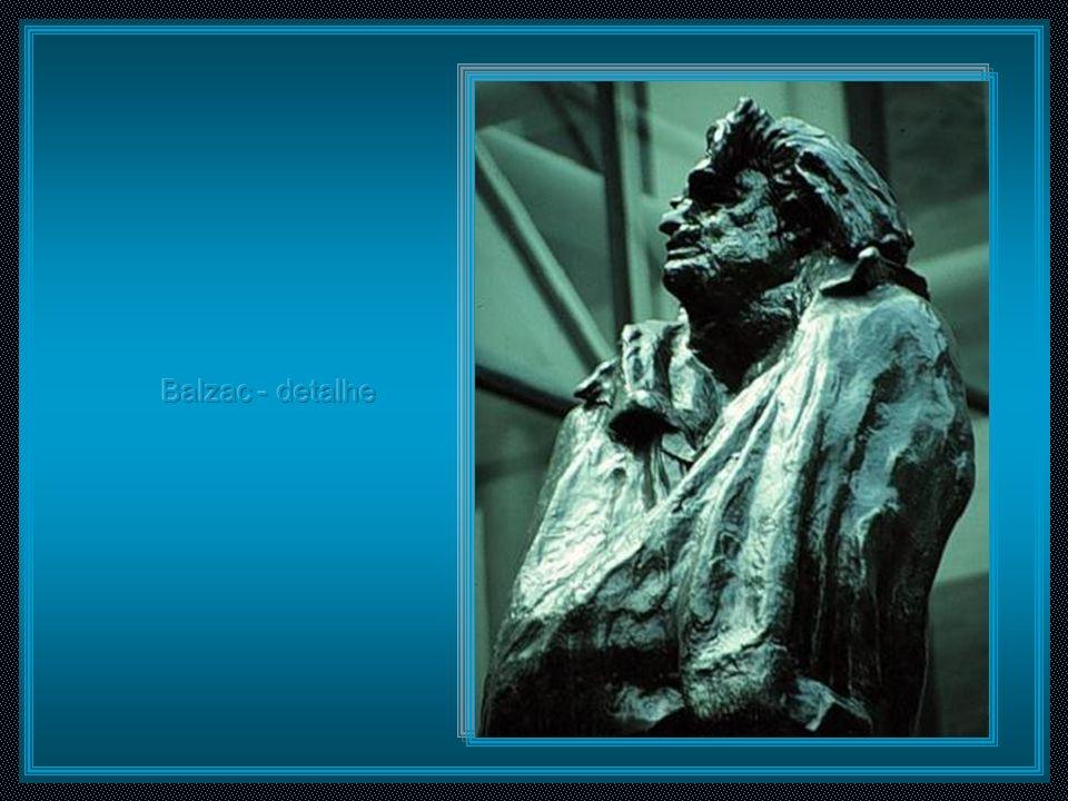 Balzac - detalhe