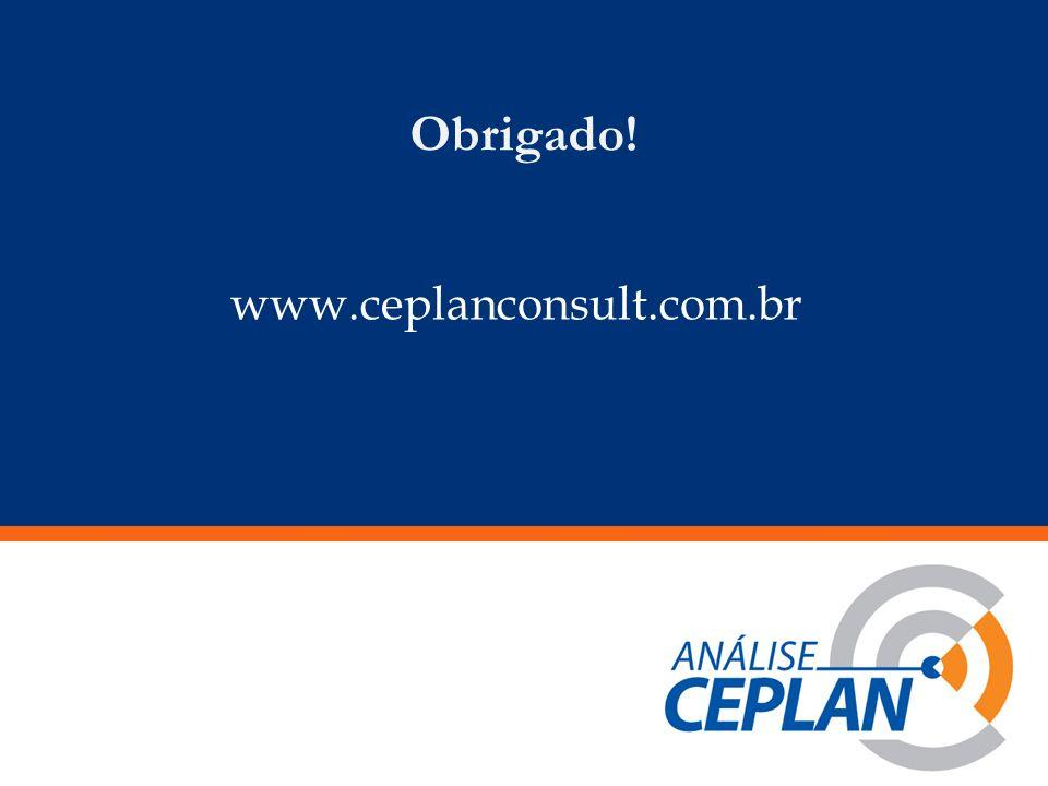 Obrigado! www.ceplanconsult.com.br