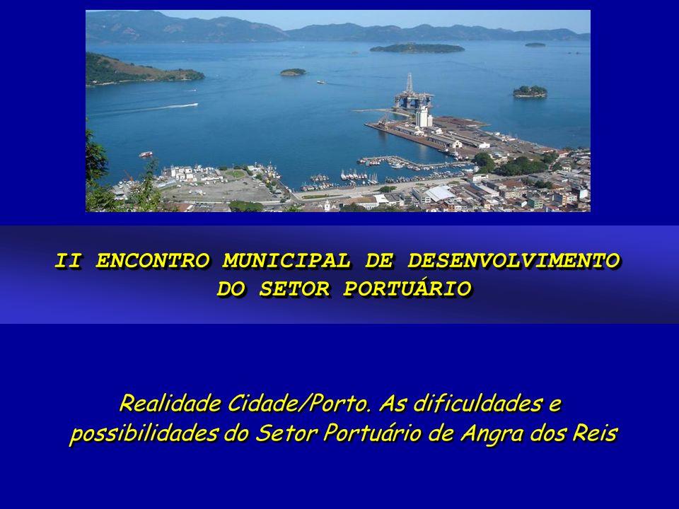 II ENCONTRO MUNICIPAL DE DESENVOLVIMENTO