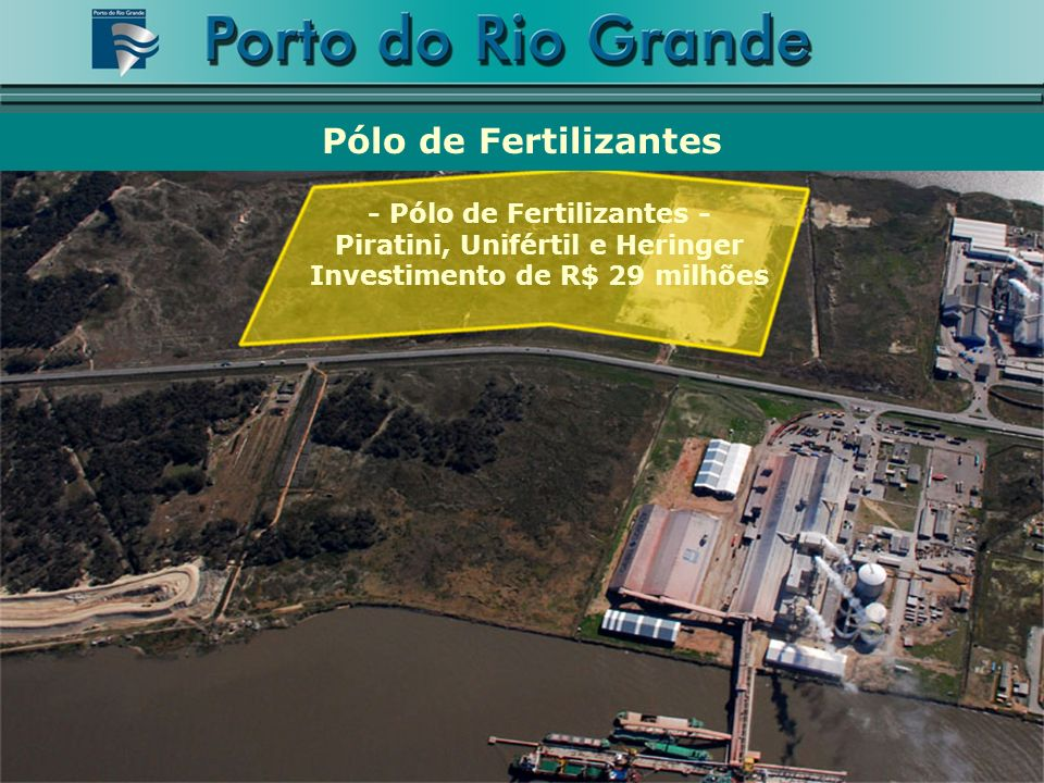 Pólo de Fertilizantes - Pólo de Fertilizantes -