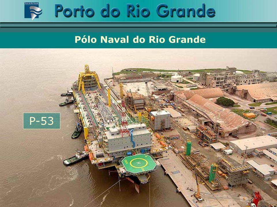 Pólo Naval do Rio Grande