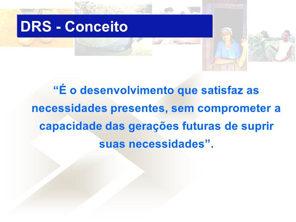 DRS - Conceito