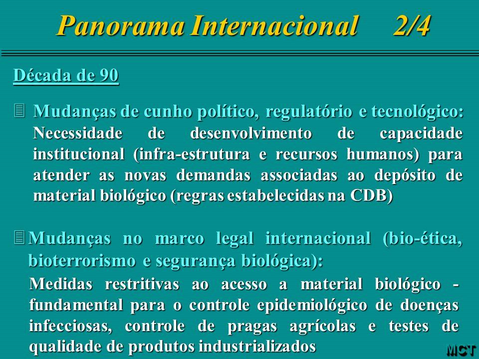 Panorama Internacional 2/4