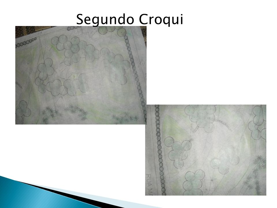 Segundo Croqui