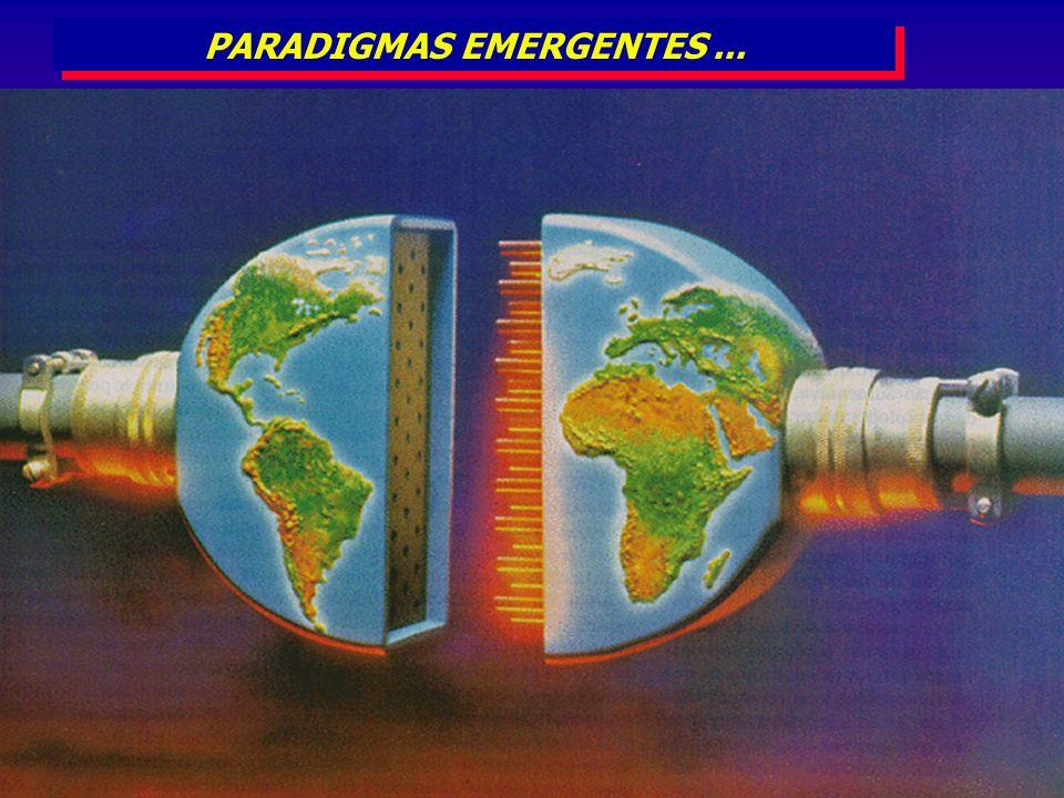 PARADIGMAS EMERGENTES ...