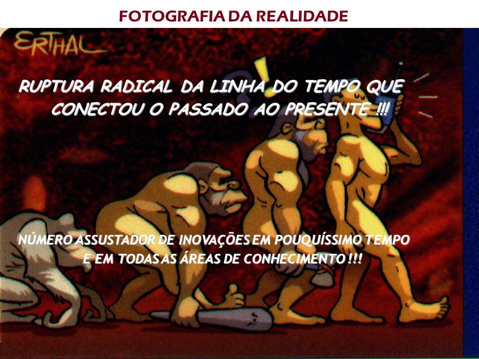 FOTOGRAFIA DA REALIDADE