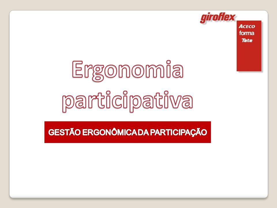 Ergonomia participativa